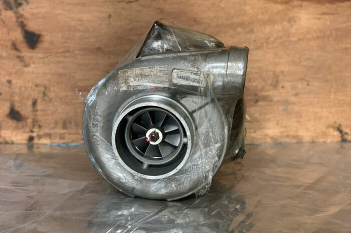 Used Turbo Chargers India