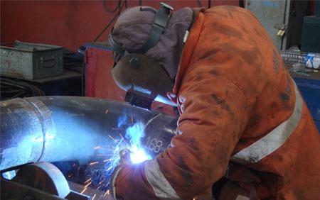 Ship Repairs in India