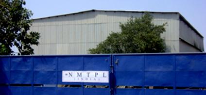 Alang Warehouse - Narayan Marine Tech Pvt. Ltd