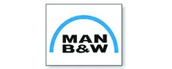 MAN B&W Marine Diesel Engines Repairs India